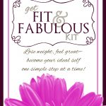 Get Fit & Fabulous - eCover