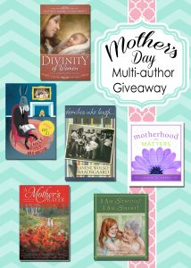 Mother's Day Multi-author