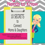 WHAT EVERY 6TH GRADER NEEDS TO KNOW - Front Cover (for  B&N) (2)